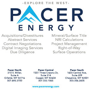 Pacer Energy