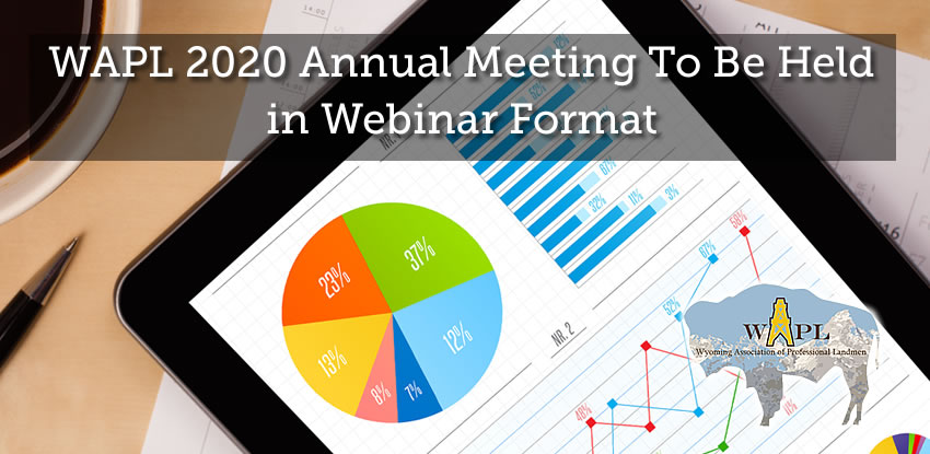 2020 Annual Meeting Webinars