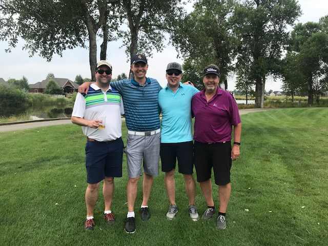 WAPL Golf Tournament 2018 21