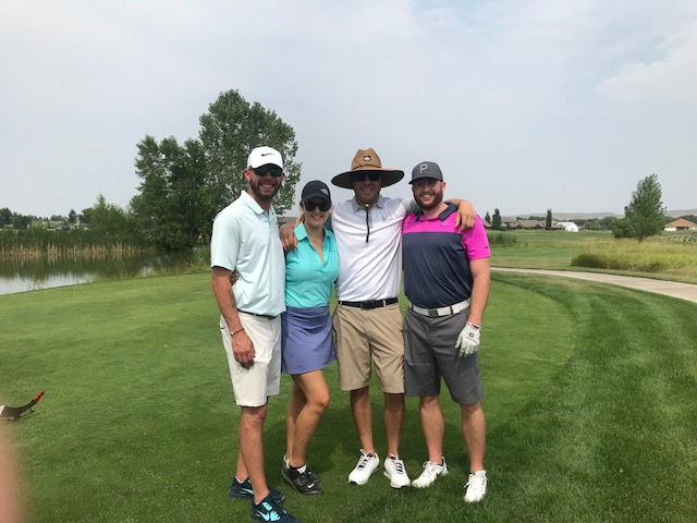 WAPL Golf Tournament 2018 5