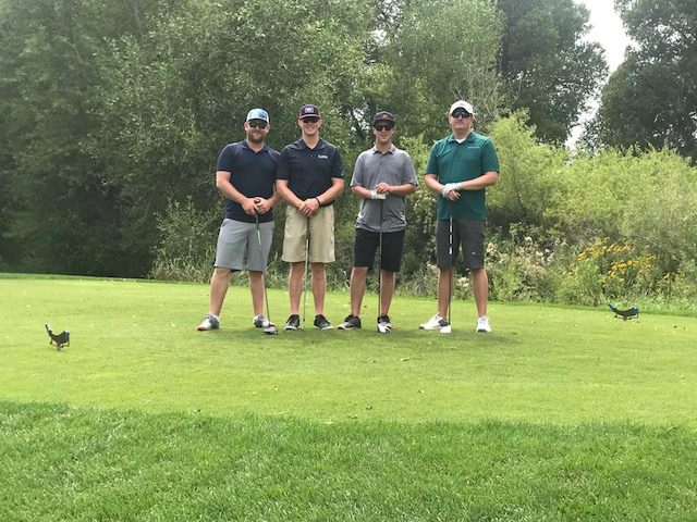WAPL Golf Tournament 2018 6