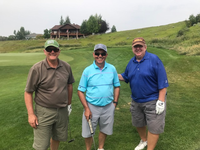 WAPL Golf Tournament 2018 7